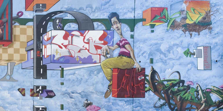 GRAFF IT # 26 – 2008