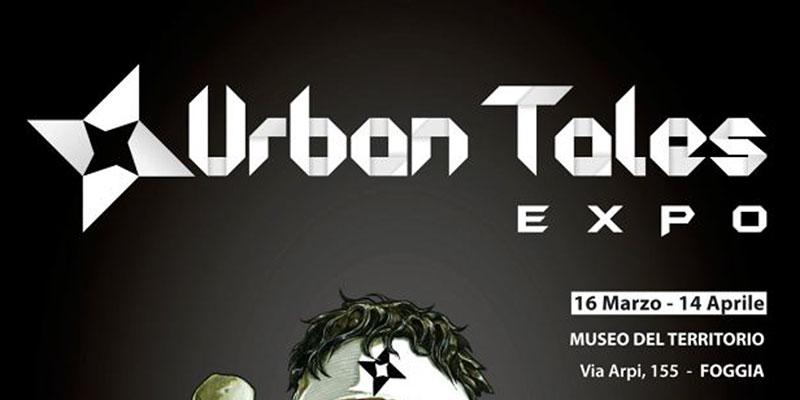 TGSCREW@UrbanTalesExpo